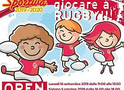 Open Day Rugby