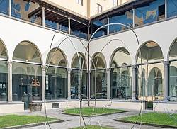 EVENTO SOSPESO Le mostre temporanee al Museo del Novecento
