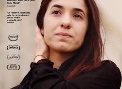 Sulle sue spalle, il documentario di Alexandria Bombach su Nadia Murad