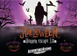 Halloween Horror Escape 3.0