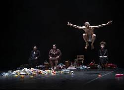 Misericordia: Teatro di Rifredi