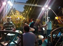 Tuttapposto a Ferragosto: serate in musica al giardino dell'Artecultura