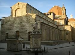 Riapertura Basilica di San Lorenzo