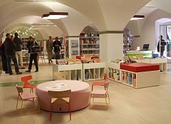 Speciale Biblioteca delle Oblate