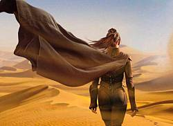 Dune: Cinema Odeon