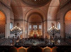 Appuntamenti estivi alla Sinagoga e Museo Ebraico
