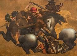 Leonardo da Vinci. Sulle tracce della Battaglia di Anghiari
