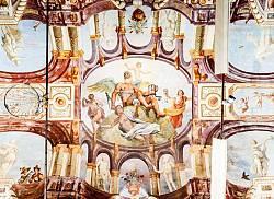 Villa Corsini a Castello, aperture straordinarie