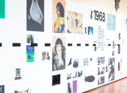The Wall - 1968 Deadline