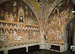Passeggiate dantesche in Santa Maria Novella