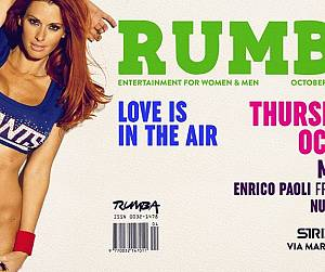 Evento RUMBA - Strizzi Garden