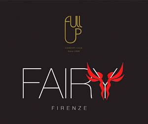 Evento Fairy  - Full Up