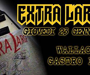 Evento Extralarge Live - Wallace Pub - Wallace GastroPub