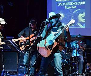Evento Live Music: CCR Creedence Story - Hard Rock Cafe