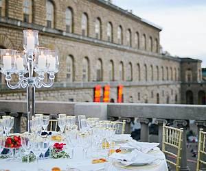 Speciale pitti eventi a firenze for Palazzo pitti orari