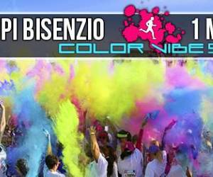 Evento Color Vibe - Villa Montalvo