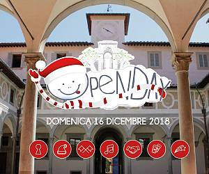 Evento Open day, Il Four Seasons per l'Istituto degli Innocenti - Hotel Four Seasons
