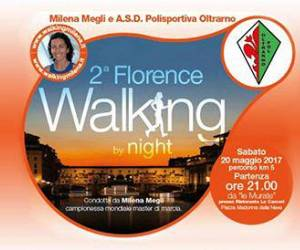 Evento 2° Florence Walking by Night - Piazza delle Murate