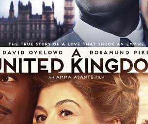 Evento British 100 Film Festival - A United Kingdom - Cinema Odeon