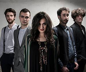 Evento Concerto di Band emergenti: SoulTroubles e The Jash - Piazza Santa Maria Novella