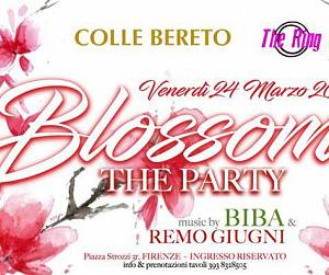 Evento Festa di Primavera, Blossom Party - Colle Bereto