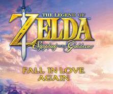 Evento The Legend of Zelda: Symphony of the Goddesses - Nelson Mandela Forum