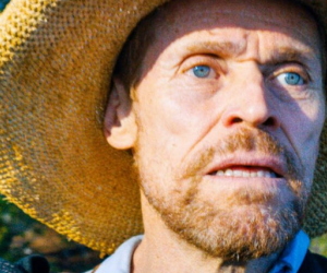 Evento Van Gogh: alla soglia dell'eternità - Cinema Odeon