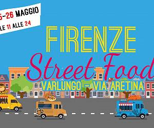 Evento Varlungo Street Food - Le Botteghe di Varlungo