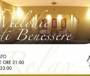 Evento Melodie di Benessere - Asmana Wellness World