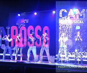 Evento Genrosso Campus - The Musical - Nelson Mandela Forum
