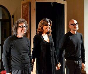 Evento Guardiana - Teatro Puccini