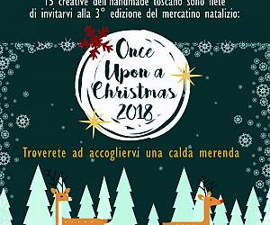 Evento 3° Once Upon a Christmas Firenze - Grand Hotel Mediterraneo