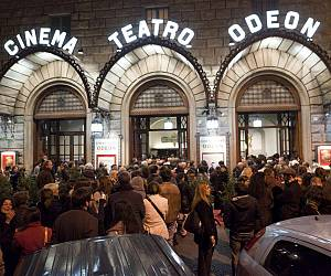 Evento Cinema e Psicoanalisi: Manchester by the Sea - Cinema Odeon