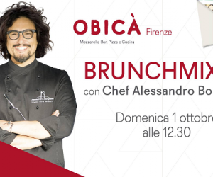 Evento BrunchMix  - Obicà