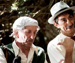 Evento Made in Sardegna: un'isola di film - Cinema La compagnia