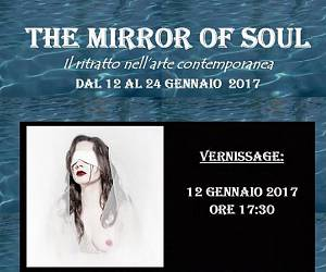 Evento The mirror of soul - il ritratto nell'arte contemporanea - Simultanea Arte Contemporanea
