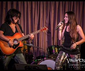 Evento Live Music: Virgi N'Cisco - Hard Rock Cafe