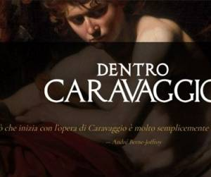 Evento Dentro Caravaggio - Cinema Odeon