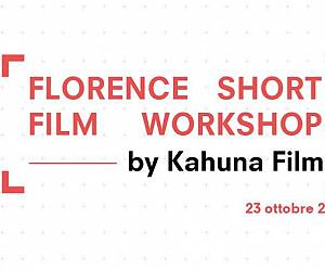 Evento Florence Short Film Workshop - by Kahuna Film - Tasso Hostel Firenze