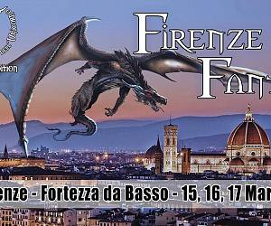 Evento Firenze Fantasy - Festa dell'Unicorno Winter Edition - Fortezza da Basso