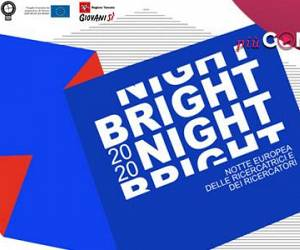 Evento Bright-Night 2020, edizione online - Cinema La Compagnia