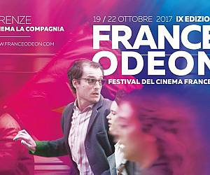 Evento France Odeon - IX Edizione  - Cinema La compagnia