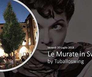Evento Le Murate in Swing - Le Murate Caffè Letterario