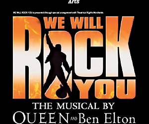 Evento We Will Rock You  - Teatro Verdi