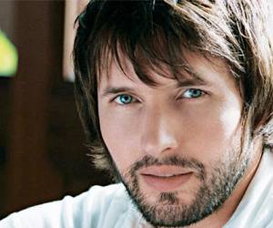 Evento James Blunt in concerto - Nelson Mandela Forum