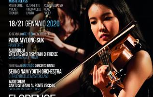 Florence International Music & Arts Festival 2020 - XVII Ed - Firenze