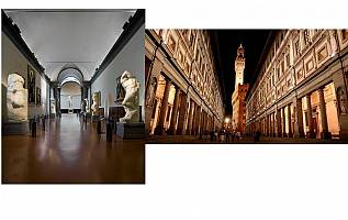 Uffizi e Accademia by Night - Via Burchiello 10