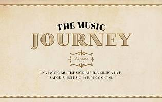 The Music Journey - Hotel Four Seasons
