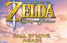 The Legend of Zelda: Symphony of the Goddesses - Nelson Mandela Forum