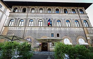 Bambini a Palazzo  - Istituto francese Firenze